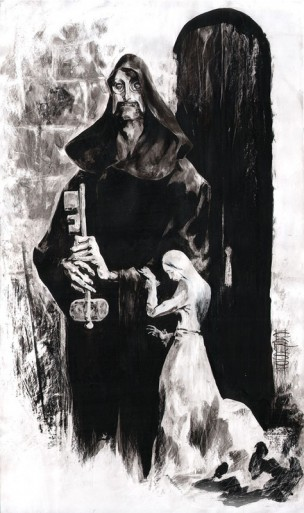 Phantom of the Opera | 25 cm x  37 cm |2002