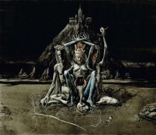 Inner-Prophetess--Santiago-Caruso-w