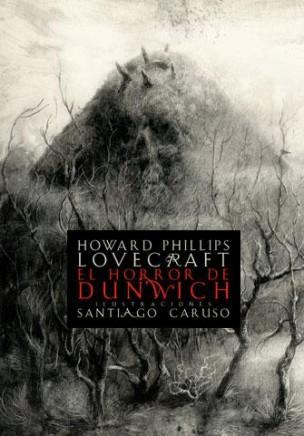 H__P__Lovecraft_-_El_horror_de_Dunwich_-_ilustraciones_Santiago_Caruso